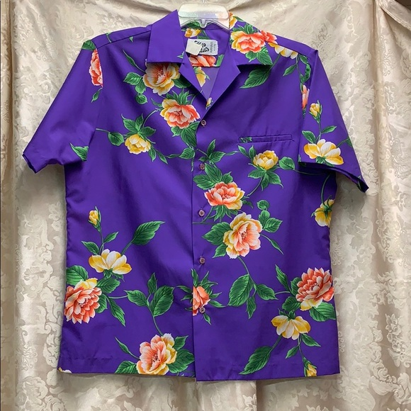 Hilo Hattie Other - Pure Vintage Hawaiian Shirt